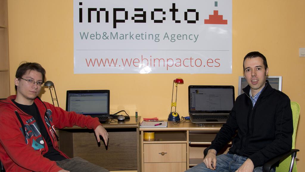 Webimpacto en Hungría