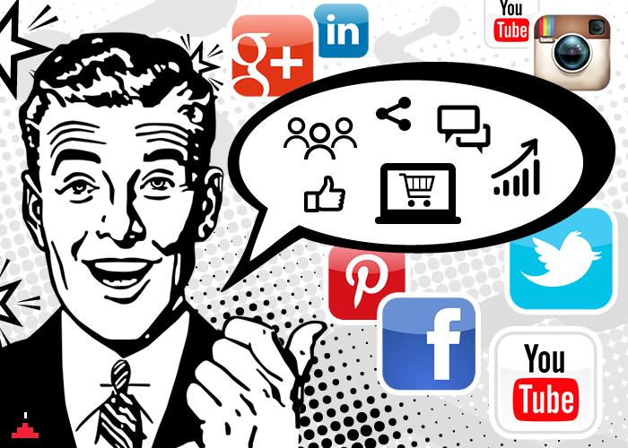 Consejos para triunfar en Redes Sociales