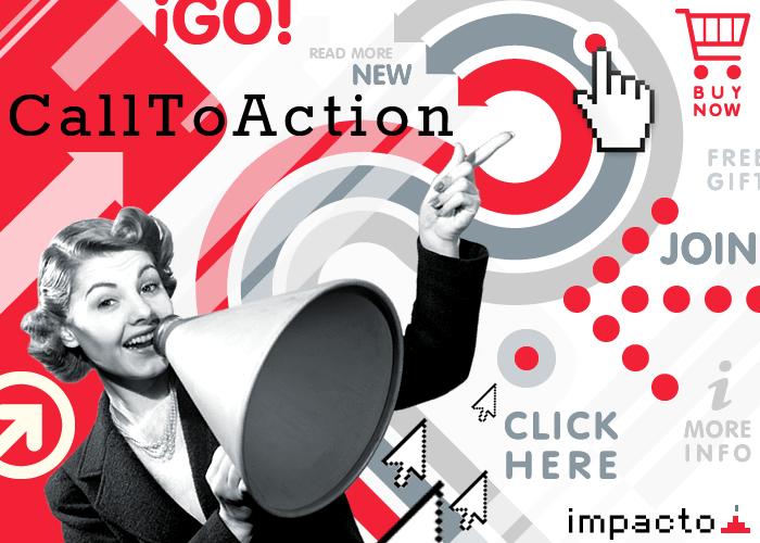 Llamadas a la Acción o Call to Action en Tiendas Online