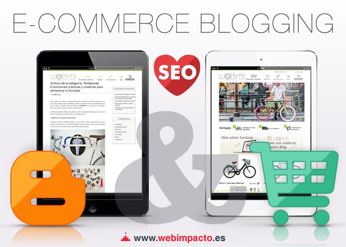 Razones por las que es importante tener un blog corporativo en tu Tienda Prestashop