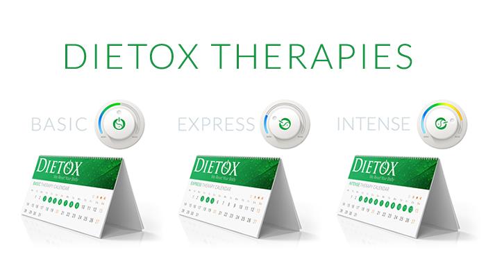 Descubre las terapias de la nueva tienda Prestashop de Dietox