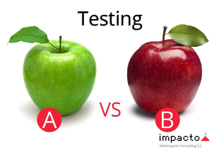 Beneficios del AB Testing