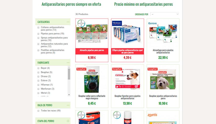 Petsfarma Perros