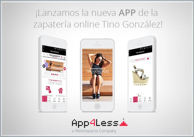 App Tino Gonzalez