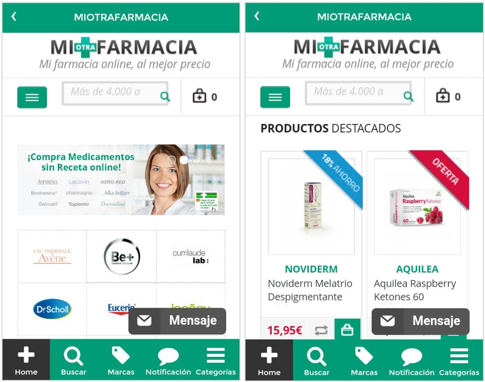 MiOtraFarmacia