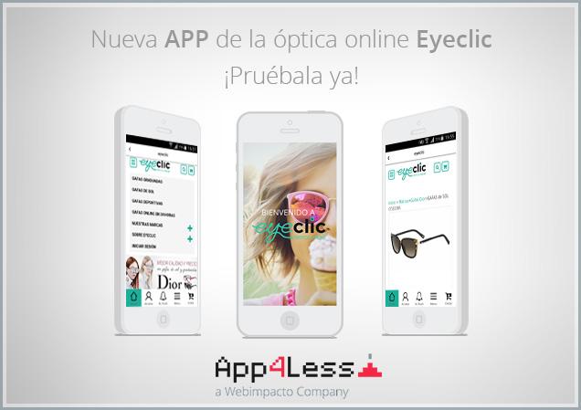 App-Eyeclic-Blog