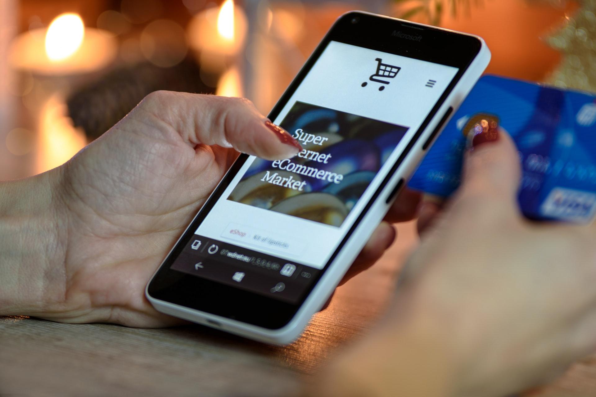 Estrategia de marketing para tu ecommerce - Webimpacto
