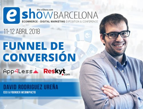 eShow Barcelona 2018: el marketing digital y eCommerce en estado puro.