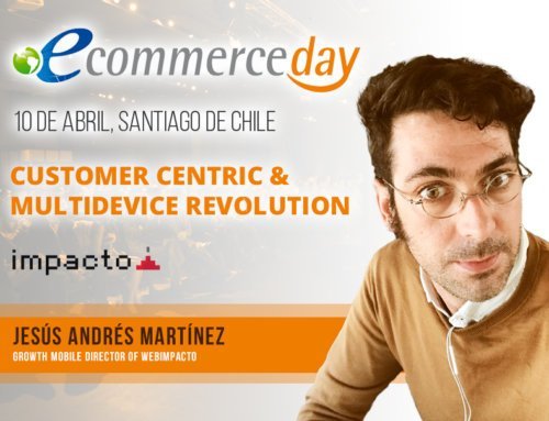 eCommerce Day: Santiago De Chile