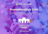 Prestashop Day 2018