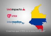 Acuerdo de exclusividad con VTEX Colombia