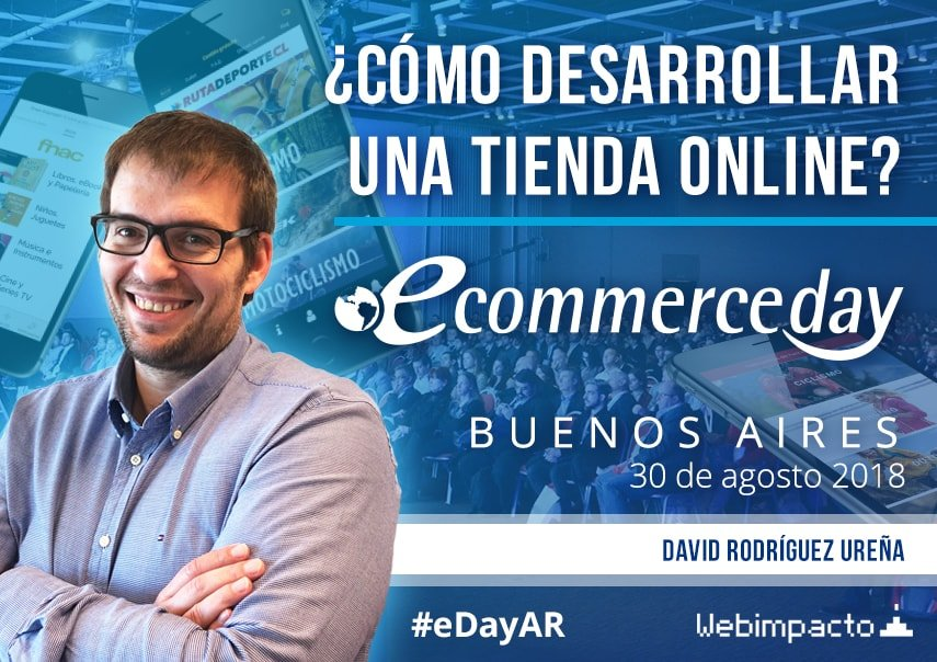 eCommerce Day Buenos Aires 2018
