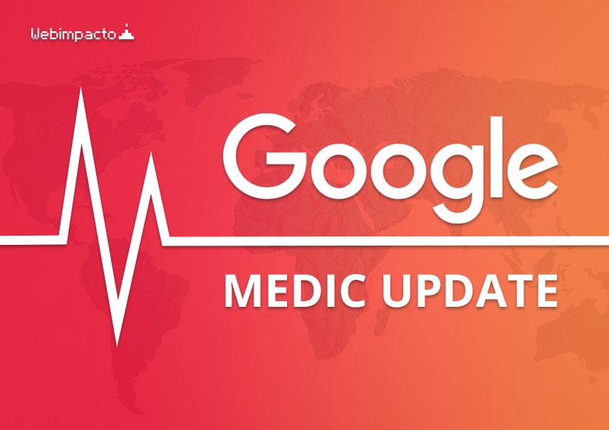 Actualización google medic