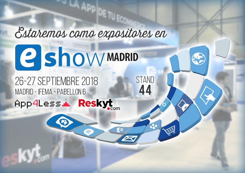 e-show-MADRID-2018