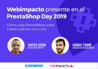 PrestaShop Day 2019